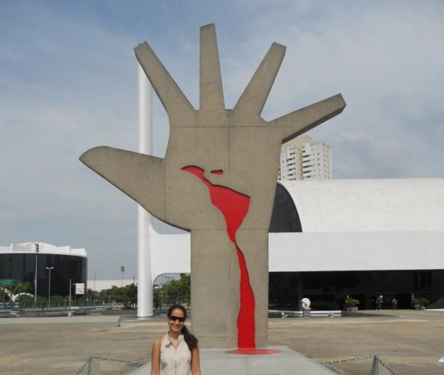 memorial américa latina são paulo