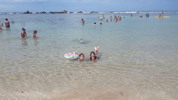 crianças segunda praia onde se hospedar em morro de são paulo