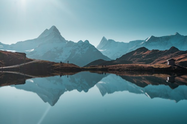 lagos suiços seguro viagem suiça