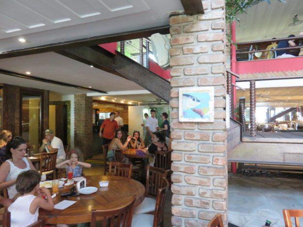 restaurante buzin onde comer em búzios
