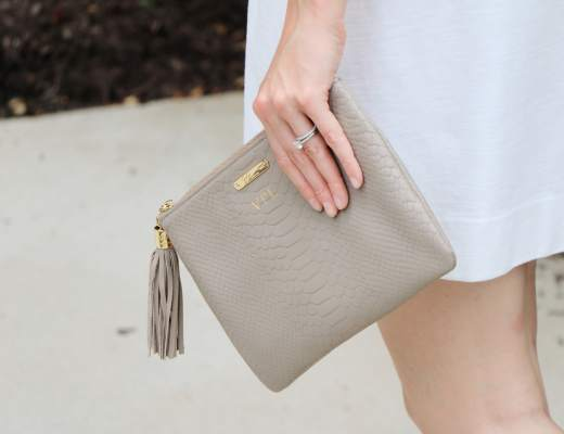 Gigi New York Clutch Review