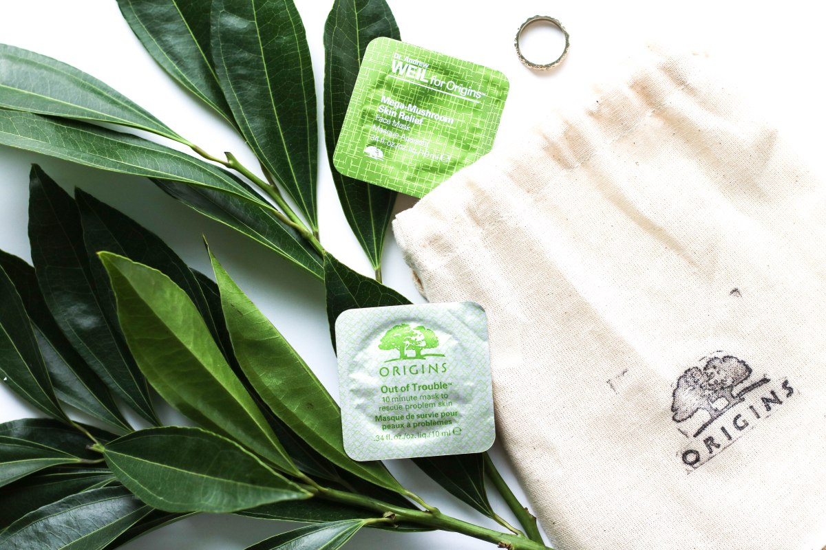 Mix & Mask with Origins Mask Pods