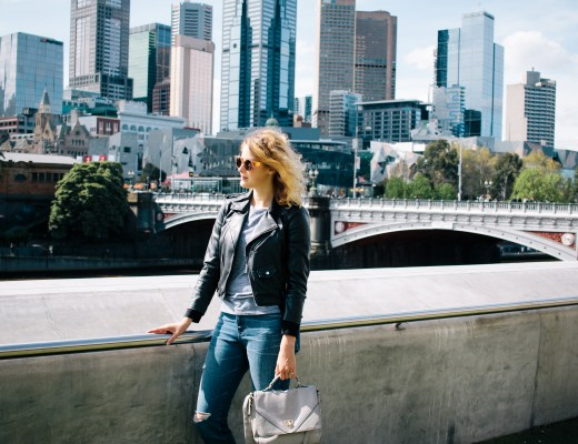 72 Hours In Melbourne