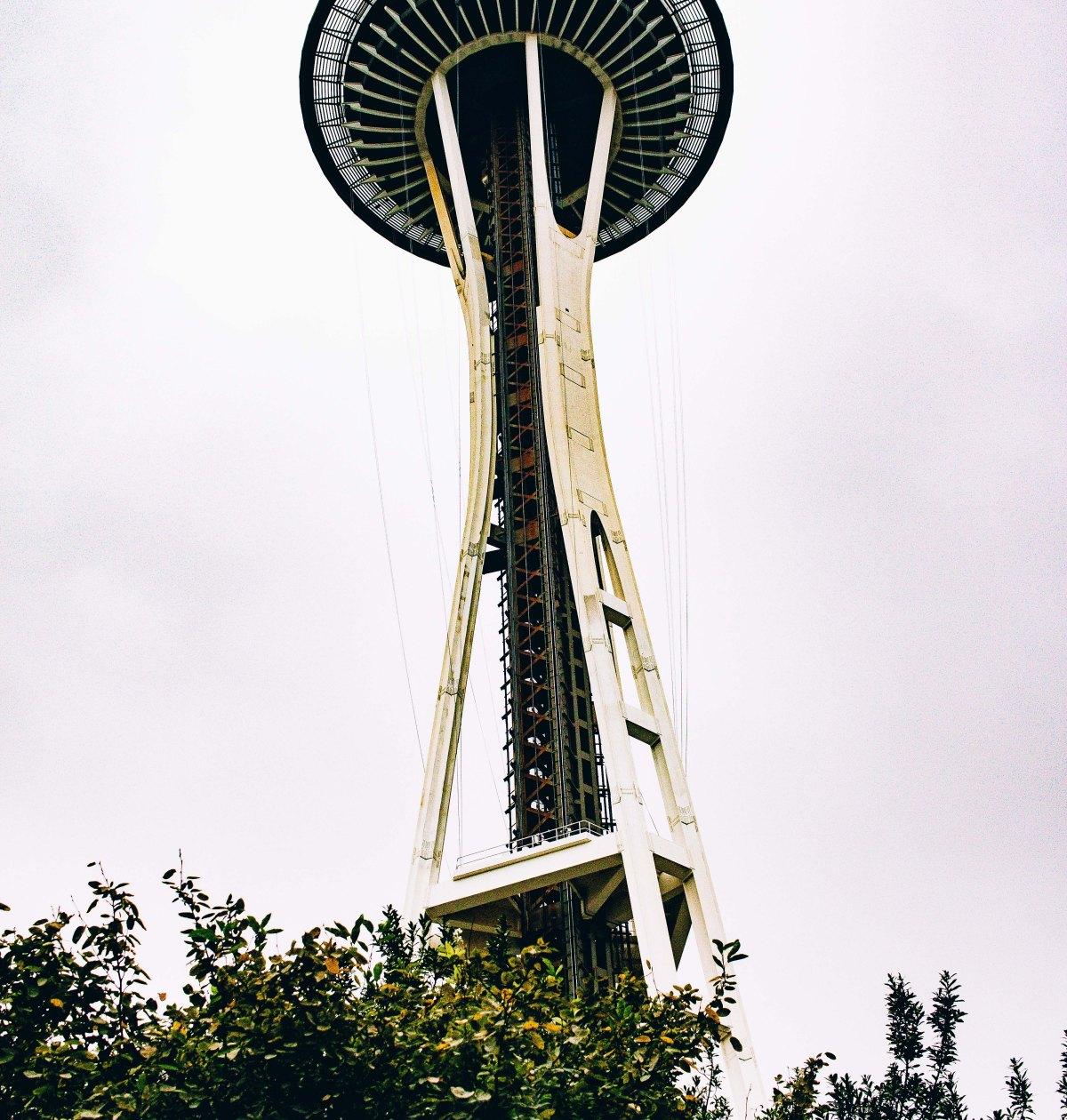 Day In Seattle - www.viciloves.com - @viciloves1