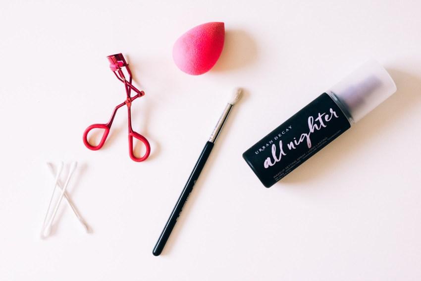 Must Have Makeup Tools - www.viciloves.com - @viciloves1