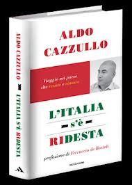 libro di A. Cazzullo