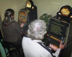 Anziani e gioco