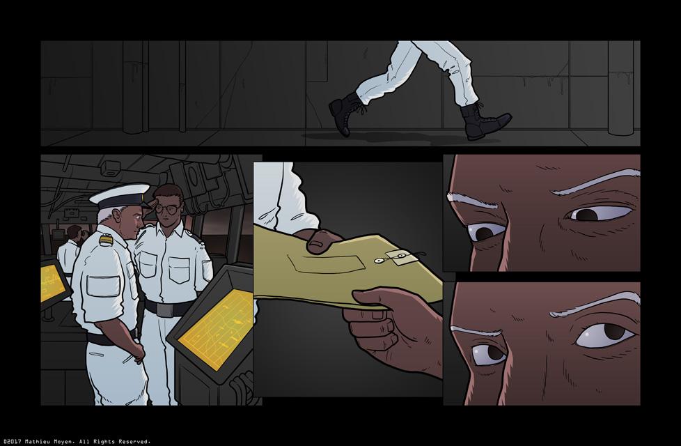 The Congo File