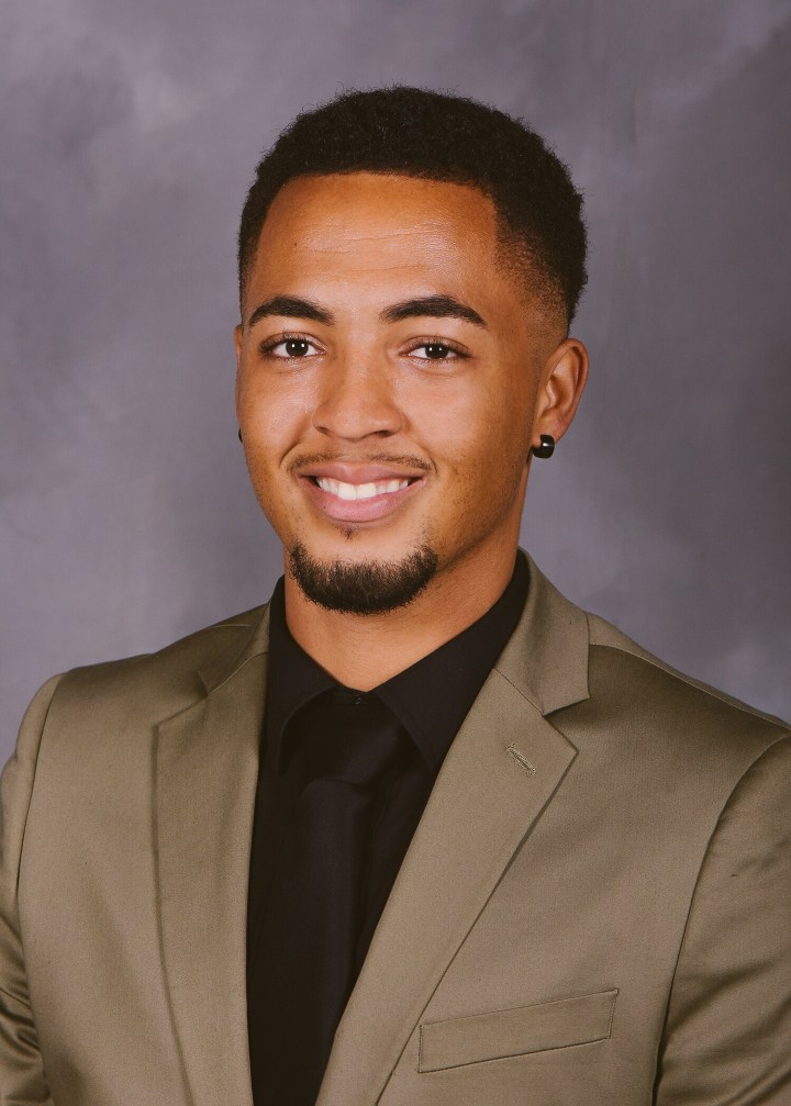 Isaac Floyd BS : Fitness Wellness Coordinator