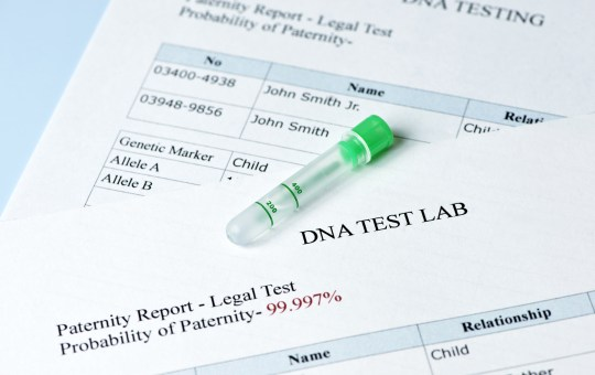 Know your Family Medical History; genetic testing with Dr. Mary Banks MD