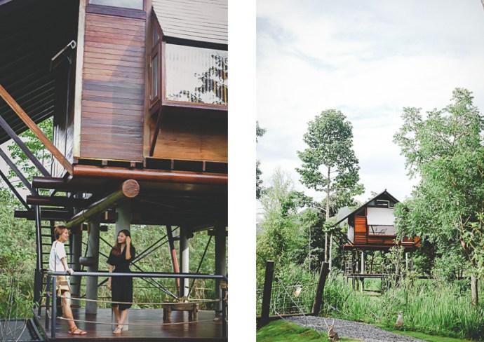 Lala Mukha Tented Resort