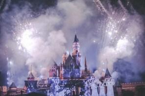 Why you should go to Hong Kong Disneyland