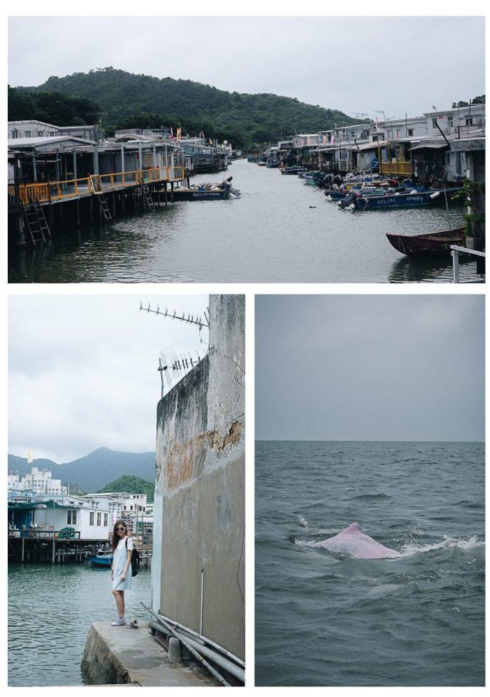Tai O Fishing Village, Klook