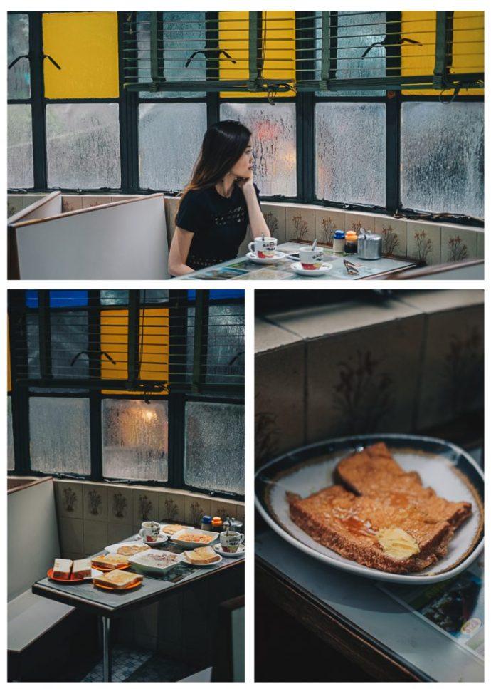 Mido cafe Hong Kong