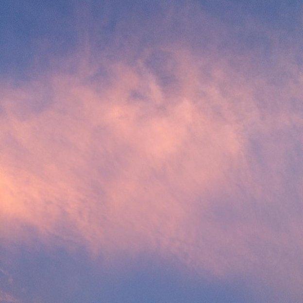 Gentle Sky