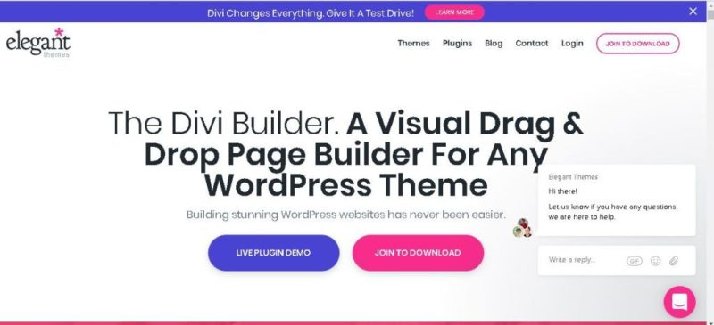 which is best page builder elementor or divi