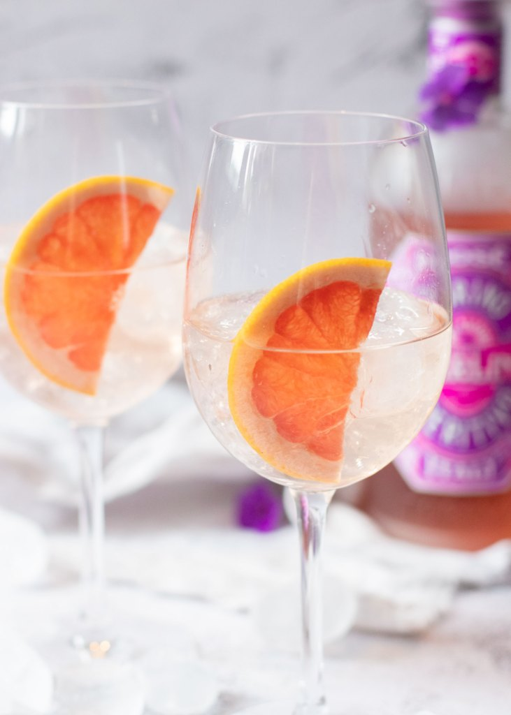 Starlino rosé Spritz