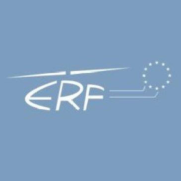 Nuovo articolo presentato all'ERF 2015