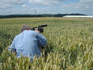 Communication audiovisuelle et vidéos d'entreprise Hauts-de-France avec Vic Production