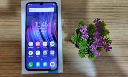 VIVO V11 Pro Review: An All Rounder Performer