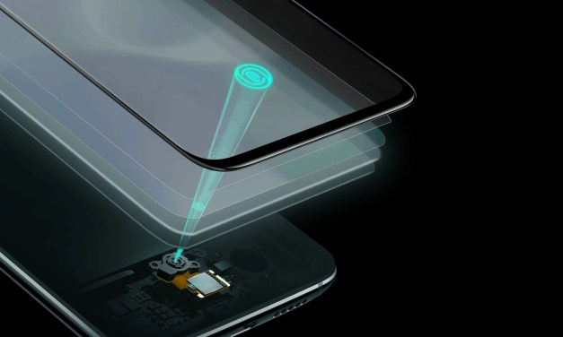 Know How In-Display Finger Print Scanning works in OnePlus 6T