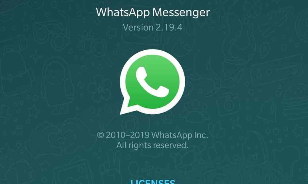 WhatsApp working on Authentication Feature and New Audio Picker UI through Beta