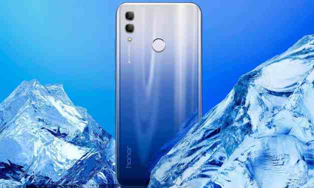 Honor 10 Lite has 24 MP AI Selfie Camera, Android Pie Out of the Box and Kirin 710 Processor to be launched on 8th January in India