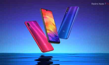 Redmi Note7 Pro has 6.4-Inch Glass Rear Design, 48MP Camera, Snapdragon 675 SoC, 4000mAH Battery Launched & Starting at Rs.13,999 from 13th March via Flipkart