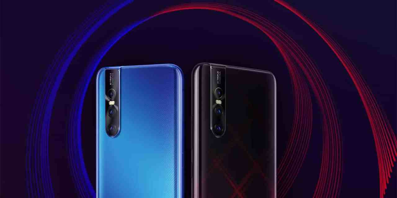 Vivo V15 Pro an Innovative Smartphone of 2019 launched for Rs. 28,990 via Amazon India