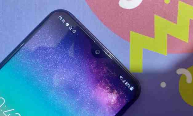 Samsung Galaxy M20 Unboxing & First Impression