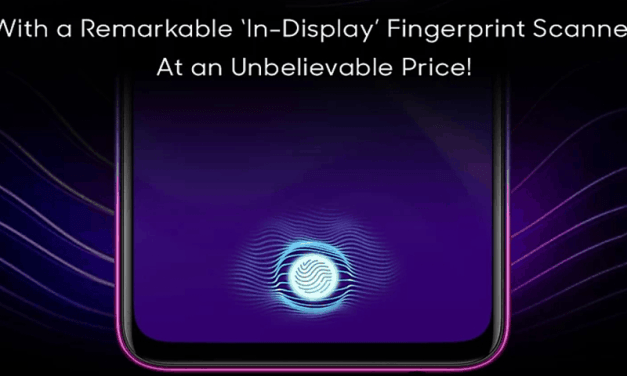 Oppo K1 Sports 6.4-inch AMOLED Display with In-Display Finger Print Scanning, Snapdragon 660 SoC to be launched on 6th Feb via Flipkart