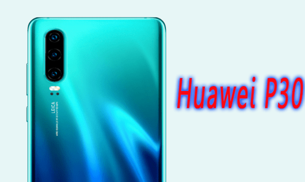 Huawei P30 Lite Launched in India: Price, Specs & Features
