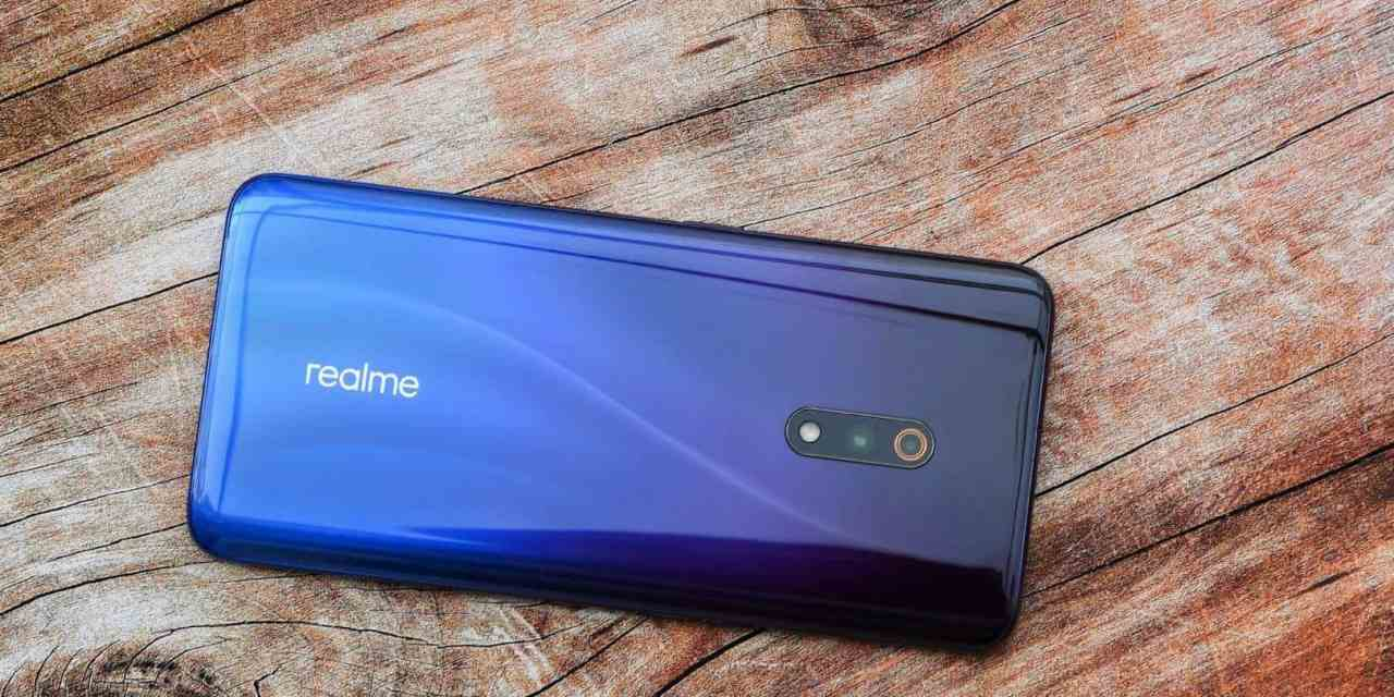 Realme announced Flagship device, Realme X: Specs, Price & Features