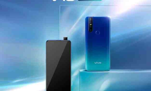 VIVO launched V15 Aqua Blue color variant: Price, Specs & Features