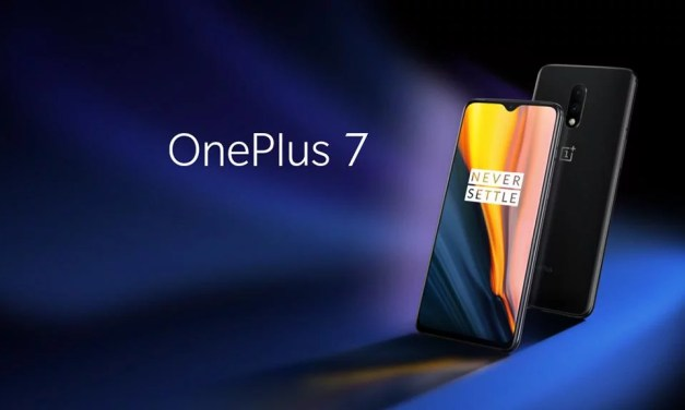 OnePlus launched OnePlus 7: Price, Specs & Features
