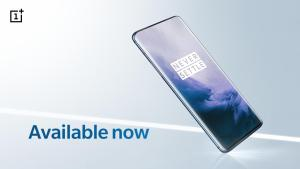 OnePlus7 pro