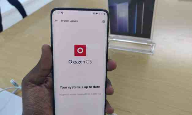 OnePlus 7 Pro Zen mode & Screen recorder feature coming on Oneplus 5/5T/6/6T