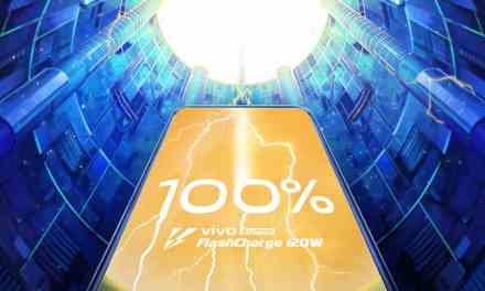 VIVO introduced 120W Fast charging technology: Charge 4000mAH battery in 13 minutes