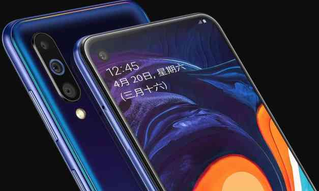 New addition in Galaxy M series: Galaxy M40 with punch hole camera