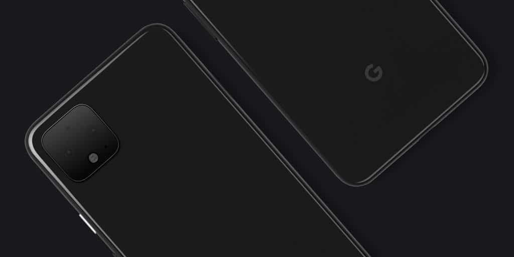 Google Pixel 4 Square camera design confirmed by Google