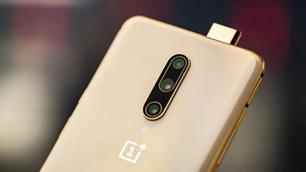 OnePlus 7 Pro Almond color variant sale starting from 14th June