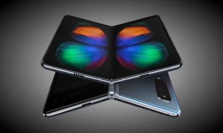 Samsung Galaxy Fold re-listed in july with 4200+mAH battery instead 5000mAH