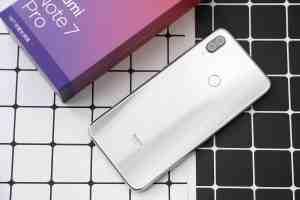Redmi Note 7 Pro colour