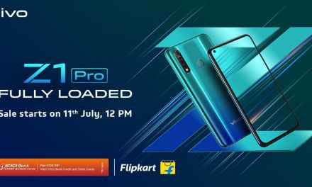 VIVO Z1 Pro India Price starting from Rs. 14, 990: Full Specs, Price & Sale