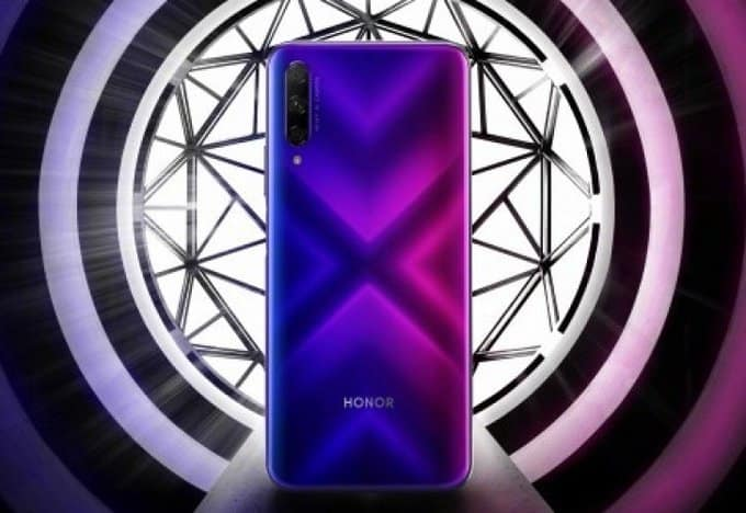 Honor 9X Pro & 9X confirmed with POP-UP selfie camera: Known Specs
