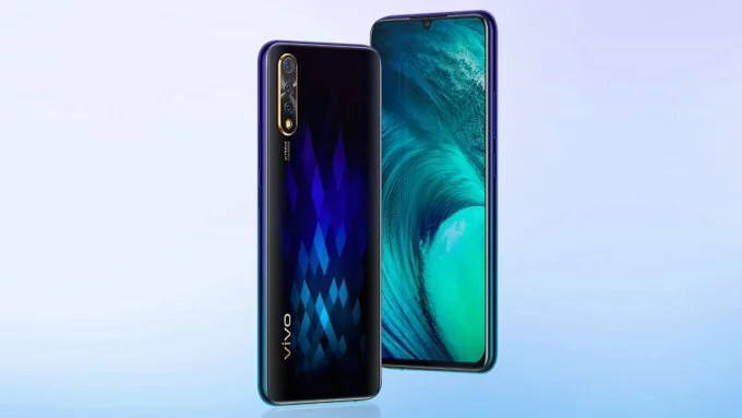 VIVO S1 India launch date on August 7th, powered by Helio P65 Processor