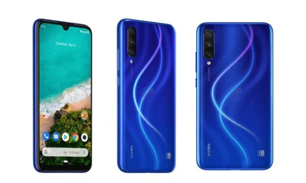 Xiaomi Mi A3 launch soon in India: Known Specs, features