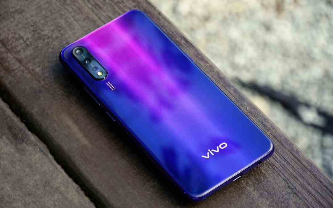 VIVO Z1x price starting from Rs. 16,990: Full Specs & Features