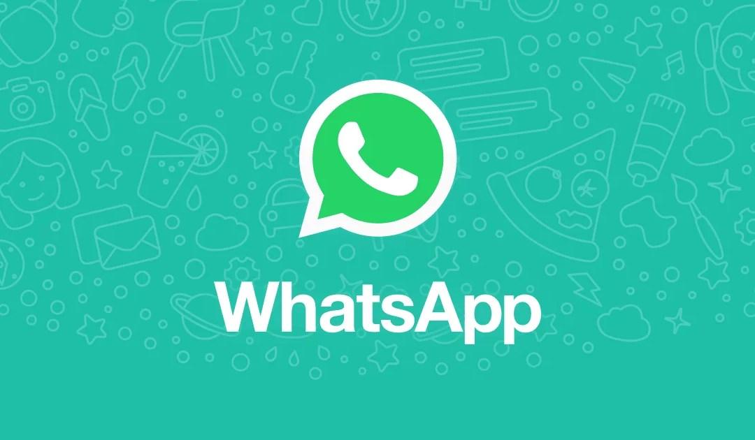 WhatsApp DarkMode new update: Solid Colors