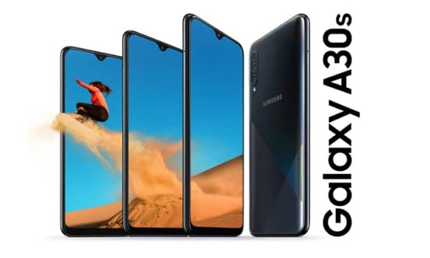 Samsung Galaxy A30s with 6.4-inch HD+ display announced: Full Specs, features